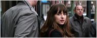 Cinquenta Tons Mais Escuros: Anastasia e Christian correm perigo em cenas inéditas