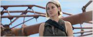 Shailene Woodley deixa a saga Divergente