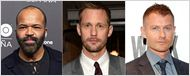 Netflix escala Jeffrey Wright, Alexander Skarsgard e James Badge Dale no thriller Hold The Dark