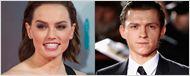 Chaos Walking: Roteirista de The Newsroom vai reescrever filme com Daisy Ridley e Tom Holland