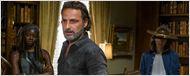 The Walking Dead: Fãs notam curioso deslize no mais recente episódio