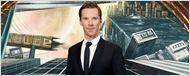 Benedict Cumberbatch vai estrelar e produzir minissérie do Showtime