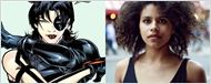 Definido! Zazie Beetz viverá a mutante Dominó em Deadpool 2