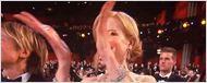 Oscar 2017: Nicole Kidman explica suas palmas esquisitas na cerimônia