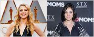 Lionsgate planeja comédia de espionagem com Kate McKinnon e Mila Kunis