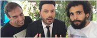 Danilo Gentili anuncia produção de terror com comédia e muito sangue (Exclusivo)