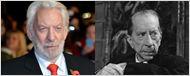 Trust: Donald Sutherland será J. Paul Getty na série de Danny Boyle para o FX