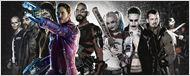 """Chris Pratt aponta falha de Esquadrão Suicida: """"Apresentaram personagens demais"""""""