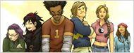 Runaways: Cartaz apresenta os protagonistas da nova série da Marvel para o Hulu