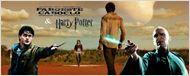 Vídeo resume toda a saga de Harry Potter ao ritmo de Faroeste Caboclo