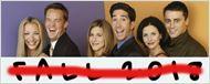 Perfil falso do Facebook que anunciou nova temporada de Friends é deletado