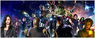 Kevin Feige afirma que 'em algum momento, vai haver um crossover' entre os filmes e séries da Marvel