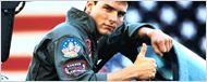 """""""Sim, é verdade"""": Tom Cruise confirma sequência de Top Gun"""