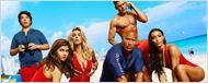 Baywatch: Elenco revela hábito inusitado de Dwayne Johnson nos bastidores do filme
