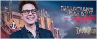 James Gunn vai ajudar a supervisionar todo o Universo Cinematográfico Marvel após Guardiões da Galáxia Vol. 3
