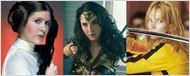 10 filmes com mulheres poderosas para assistir depois de Mulher-Maravilha