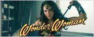 Mulher-Maravilha ganha trailer retrô no estilo da série dos anos 70