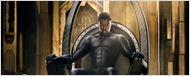 Pantera Negra ganha cartaz e anuncia trailer para esta noite!