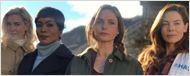 Conheça o elenco feminino de Missão Impossível 6