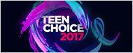 Teen Choice Awards 2017: Veja a lista de indicados!
