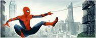 De Volta ao Lar: Homem-Aranha e Homem de Ferro juntos em novo cartaz