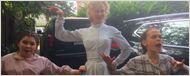 Nicole Kidman, Kristen Bell, Tatiana Maslany e outros famosos cantam músicas de Hamilton em campanha de apoio aos imigrantes