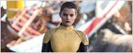 Revelação de Deadpool, Brianna Hildebrand se junta ao elenco regular de O Exorcista