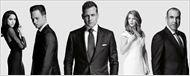Netflix não vai exibir nova temporada de Suits semanalmente