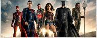 Refilmagens de Liga da Justiça causam problemas para a Warner