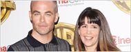 Chris Pine e Patty Jenkins, diretora de Mulher-Maravilha, voltam a trabalhar juntos em nova série da TNT