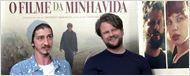 """O Filme da Minha Vida: Para Selton Mello e Johnny Massaro, """"coisas fantásticas acontecem o tempo inteiro"""" (Exclusivo)"""
