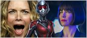 Homem-Formiga e a Vespa: Tudo o que você precisa saber sobre Janet van Dyne