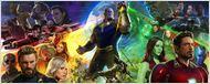 """Vingadores: Guerra Infinita tem """"boa parte"""" de suas cenas ambientadas na Terra, diz diretor"""