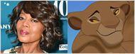 O Rei Leão: Alfre Woodard será a mãe de Simba no live-action
