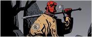 Hellboy: Reboot ganha novo título