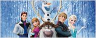 Frozen: Veja a primeira imagem da versão musical da Broadway