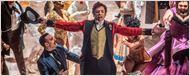 Hugh Jackman revela novo cartaz de O Rei do Show