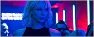 Amigos do AdoroCinema: Blogueiros exaltam magnetismo de Charlize Theron como atriz de ação