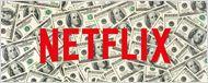 Netflix pode chegar a investir US$ 8 bilhões em conteúdo original em 2018