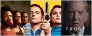 Atlanta, The Americans e Trust ganham data de estreia pelo FX. Legion é prevista para abril!