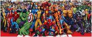 Serviço da Marvel permite que usuários criem suas próprias histórias em quadrinho