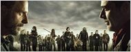 The Walking Dead é renovada para a 9ª temporada e ganha nova showrunner
