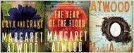 Trilogia MaddAddam, de Margaret Atwood, vai virar série de TV