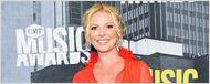 Katherine Heigl entra para o elenco regular de Suits