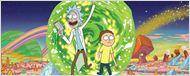 Rick and Morty sai do catálogo da Netflix, mas entra para a programação do TBS