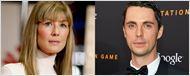 Feud: Rosamund Pike e Matthew Goode podem interpretar Princesa Diana e Príncipe Charles na segunda temporada (Rumor)