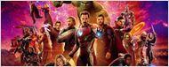 Vingadores: Guerra Infinita quase incluiu os heróis da Marvel TV