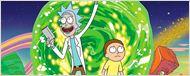 Rick and Morty é renovada e ganhará 70 novos episódios