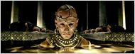 Filmes na TV: Hoje tem 300 - A Ascensão do Império e O Contador de Histórias