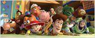 Filmes na TV: Hoje tem Toy Story 3 e Os Caça-Fantasmas